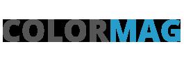 ColorMag Logo