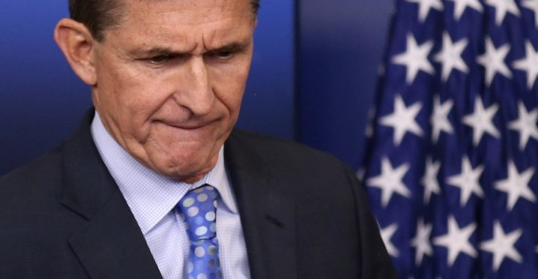 Michael Flynn, plot, Erdogan, Turkey, Fethullah Gulen, Robert Mueller, The Wall Street Journal