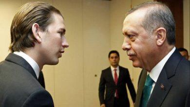Turkey, Austria, Sebastian Kurz, EU