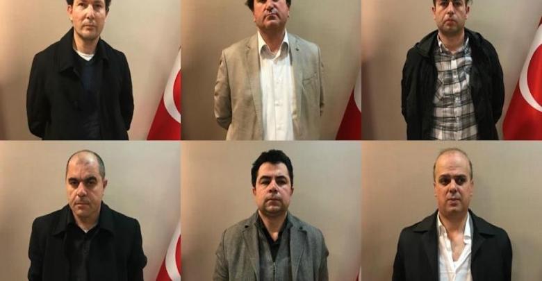 Turkey, Kosovo, Gulen Movement, teachers, MIT