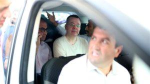 Pastor Andrew Brunson is released in Izmir